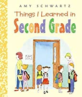 Things I Learned in Second Grade [並行輸入品]
