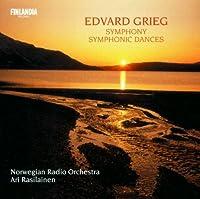 Grieg: Symphony in C Minor