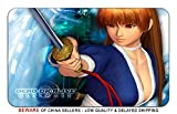 Dead or AliveゲームスタイリッシュなPlaymatマウスパッド(24?x 14?) インチ[ MP ] Dead Or alive-6