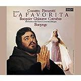 ドニゼッティ:歌劇「ラ・ファヴォリータ」