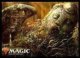 マジック:ザ・ギャザリング プレイヤーズカードスリーブ 『ラヴニカのギルド』 《暗殺者の戦利品》 (MTGS-075)