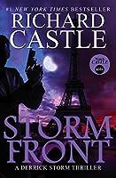 Storm Front: A Derrick Storm Thriller (Derrick Storm 4)