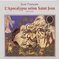 Francaix: Revelation of Saint