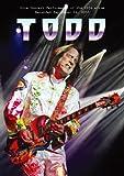 TODD~未来から来たトッド2010ライヴ[DVD]