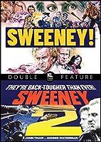 Sweeney / Sweeney 2: Double Feature [DVD]