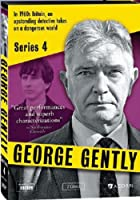 George Gently Series 4 [DVD] [Import]