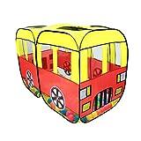 モンベル アウトレット Skina 室内 室外 子供用遊具テント 子供テント キッズテント バス仕様