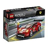 レゴ(LEGO) スピードチャンピオン フェラーリ 488 GT3 スクーデリア・コルサ 75886