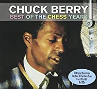 The Best Of The Chess Years by Chuck Berry (2013-05-04)