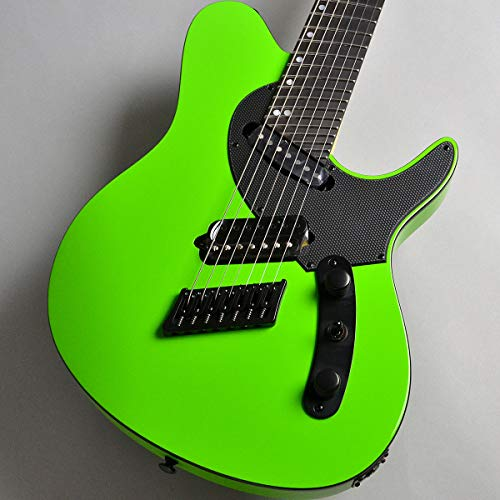 Ormsby Guitars TX GTR7 Carbon MULTISCALE エレキギター(7弦) オームズビー