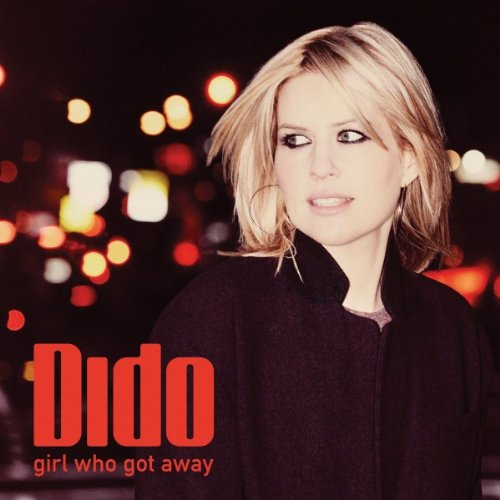 Dido - Girl Who Got Away (2CD Deluxe Version)