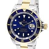 [ロレックス]ROLEX 腕時計 サブマリーナ自動巻き 16613 メンズ 中古