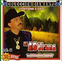 Vol. 2-Coleccion Diamante 30 Exitos