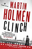 Clinch: Hard-hitting historical noir with an unforgettable leading man (The Stockholm Trilogy Book 1) (English Edition)