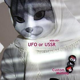 Ufo Or Ussr
