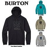 BURTON バートン2016春夏 Logo Vertical Fill Pullover Hoodie メンズプルオーバーパーカー 長袖パーカー Eventlde S