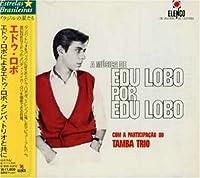 A Musica De Edu Lobo Por Edu Lobo Co [Japanese Import] by Edu Lobo (2008-01-13)