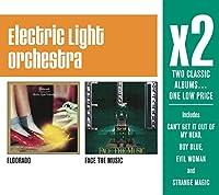X2 (Eldorado/Face the Music)