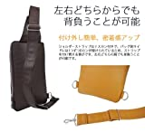 ONE SHOULDER BAG フリースタイル FREE STYLE ボディバッグ 707-06127 ポーター画像⑦