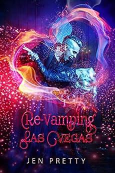 Re-Vamping Las Vegas by [Pretty, Jen]