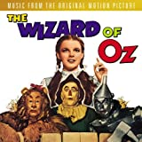 The Wizard Of Oz: Selections From The Original Motion Picture Soundtrack 画像