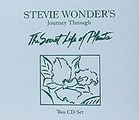 Journey Through the Secret Life of Plants by STEVIE WONDER (2004-08-09)