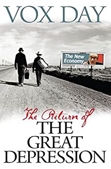 The Return of the Great Depression by [Day, Vox]