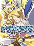 Superluminal Ж AKIBA-POP MOSAIC.WAV 初回限定盤