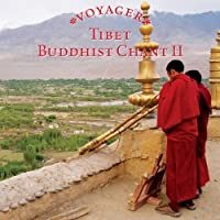 Tibet: Buddhist Chant II
