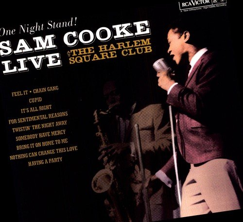Live at Harlem Square Club [12 inch Analog]