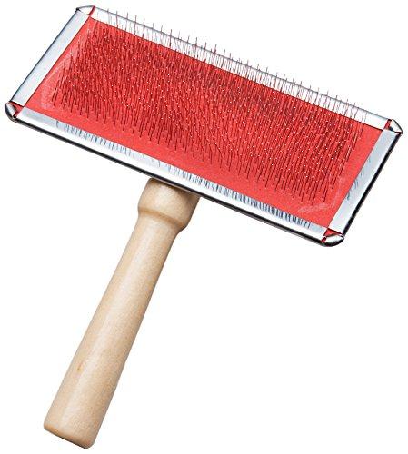 [해외]털이 부활 손쉽게 손질 무톤 부라/Fluffy revival Easy maintenance Mouton brush