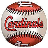 (St. Louis Cardinals) - MLB Franklin Sports Team Softstrike Baseball