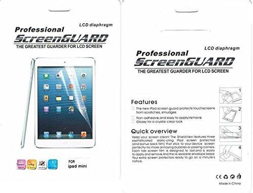 『【PCASTORE】 iPad air/ipad air2 用 液晶保護フィルム Super Guard』の2枚目の画像