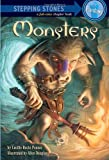 Monsters (A Stepping Stone Book(TM))