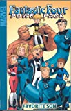 Fantastic Four and Power Pack