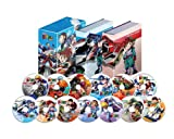 「爆走兄弟レッツ&ゴー!!WGP」 DVD-BOX (完全生産限定版)
