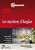 Les myst?res d'Angkor by Micheline Presle