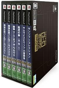 NEOGEOオンラインコレクション コンプリートBOX 上巻
