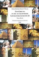 Einfuehrung in die altaegyptische Literaturgeschichte 2: Neues Reich