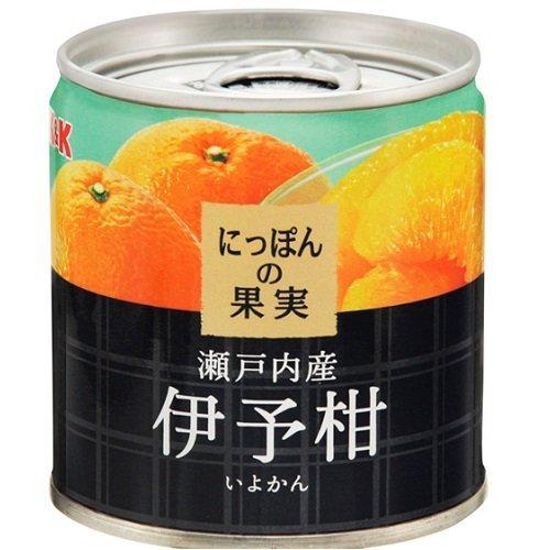 にっぽんの果実 瀬戸内産 伊予柑 190g