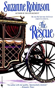 The Rescue: A Novel by [Robinson, Suzanne]