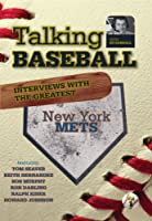 Talking Baseball With Ed Randall: New York Mets 1 [DVD] [Import]