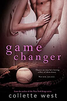 Game Changer by [West, Collette]