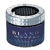 カーメイト 芳香消臭剤 ブラング BLANG クリスタル ホワイトムスク G155
