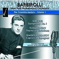 Vol. 1-Columbia Masters