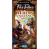 Five Tribes: Whims of the Sultan