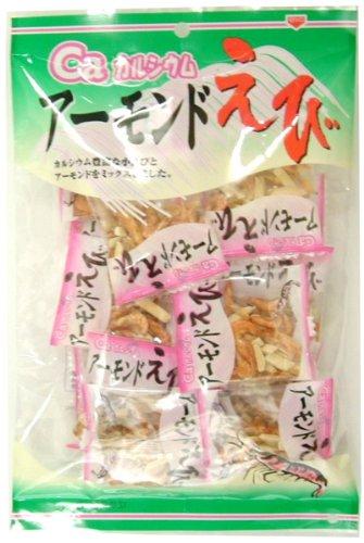 泉屋製菓 アーモンドえび 15袋×12袋
