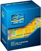 Intel CPU Core I3-3220 3.3GHz 3MBキャッシュ LGA1155 BX80637I33220