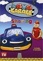 Big Garage: Sharing [DVD]