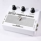 "Roger Mayer 亀田誠治シグネイチャー・イケベ楽器40周年記念モデル VooDoo-Bass KAMEDA CLASSIC ""IKEBE 40th Anniversary"""